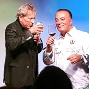 Bernhard Brink mit Charly